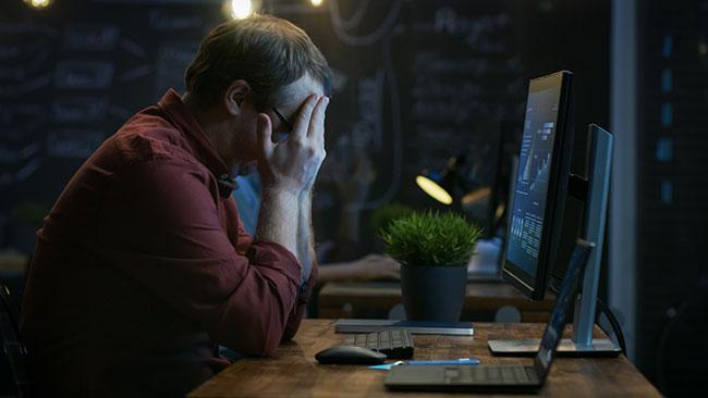 ネットビジネスの落とし穴