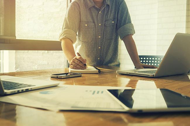 手に職がなくても起業が可能な5つのフランチャイズ