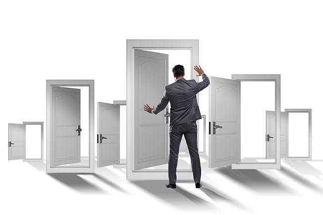 独立開業の方法5つ