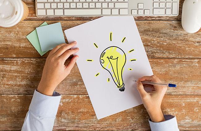 起業のアイデア探しの方法