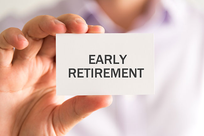 退職後の人生計画