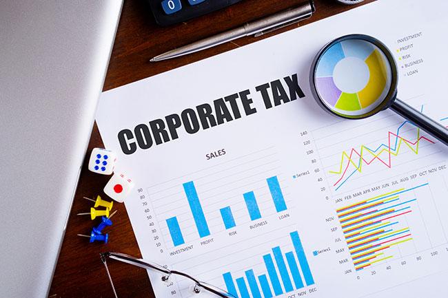 法人税と所得税の違い