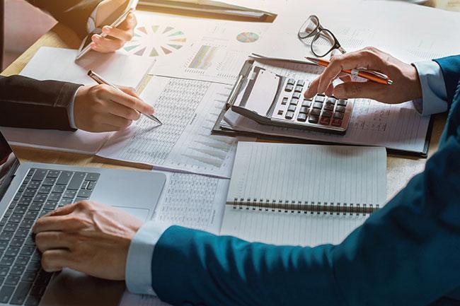 法人税と所得税
