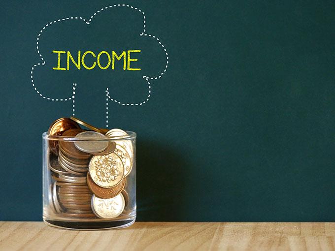 「雑所得」「一時所得」「事業所得」の違い