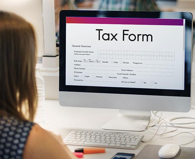 e-Taxを利用するための準備